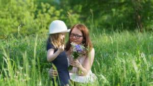 Freie Rednerin Mandy Müller-Grieß aus Erfurt bietet Taufen, Trauungen und Trauerreden an